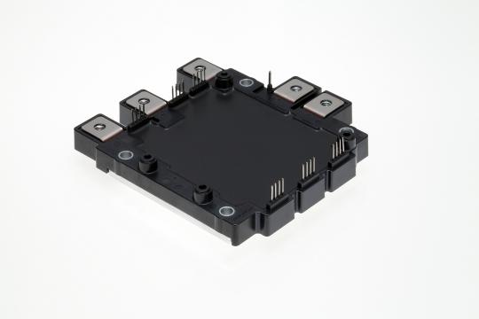 第7代igbt模块,可以应用在通用变频器