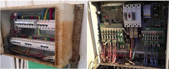 组串式与集中式光伏电站安全对比(六)