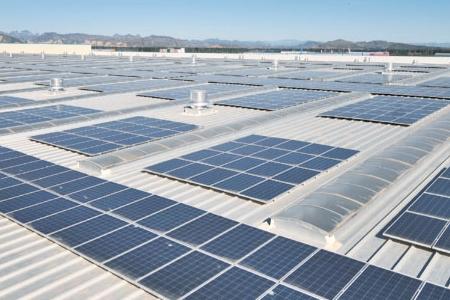 屋顶分布式光伏发电能否迎来风口