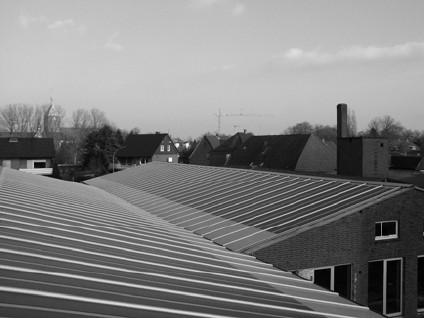 第三代太阳能光伏建筑一体化———光伏建筑一体标准