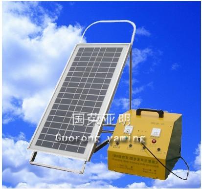 太阳能光伏发电(家用) - 玩具 - 中国太阳能发电网