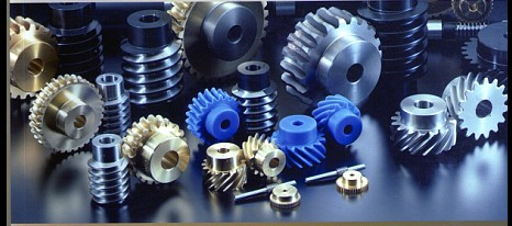 ps机械齿轮元素素材